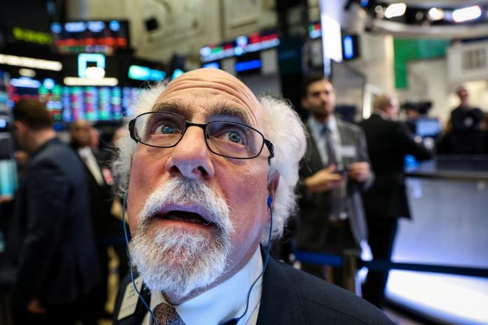 Wall Street rises on glimmers of hope in U.S.-China trade relations
