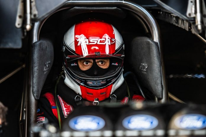 TASCA PROMISES BIG CHANGES HEADED INTO VIRGINIA NATS