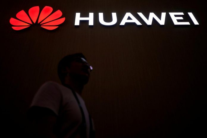U.S. says Huawei lawyer's prior work at Justice Department poses conflicts