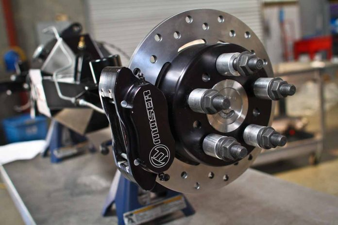 Drag Brake Tech Tips And Best Practices