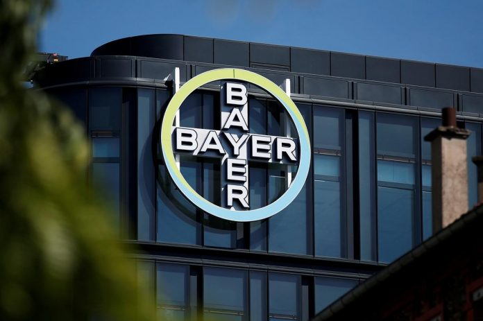 Bayer stock at lowest in nearly seven years after $2 billion award in Roundup trial