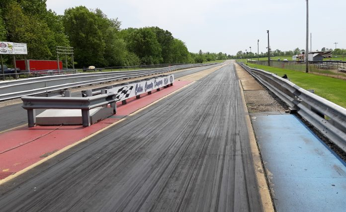 Illinois Strip To Be Repaved Following Online Fundraising Campaign