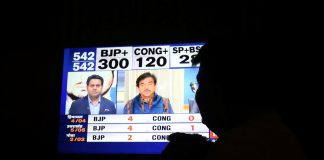 India's BJP prepares return to power as exit polls predict clear win: sources