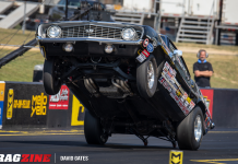 Photo Gallery: The NHRA Virginia Nationals