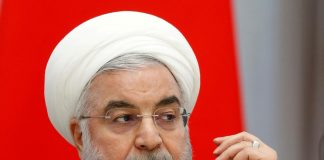 Iran's Rouhani: Today's situation isn't suitable for talks, resistance is our only choice: IRNA