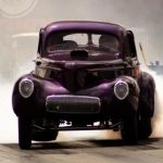 MILAN DRAGWAY PRESENTS DETROIT DRAGWAY REUNION