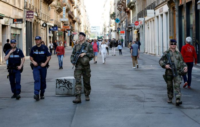 No claim made for Lyon bomb French anti-terrorism prosecutor says