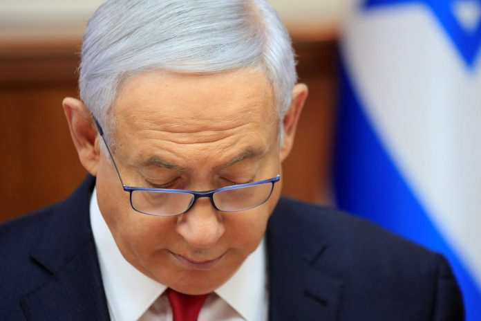 Netanyahu hours away from deadline for forming coalition govt