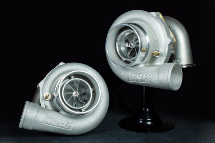 Precision Turbo Looks In The Mirror In The Quest For Better Turbos