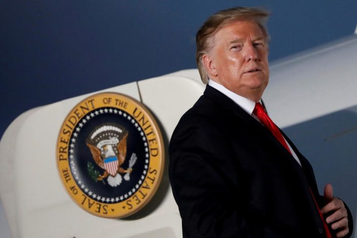 Trump tells UK to 'walk away' if EU does not give what it wants in Brexit: Sunday Times