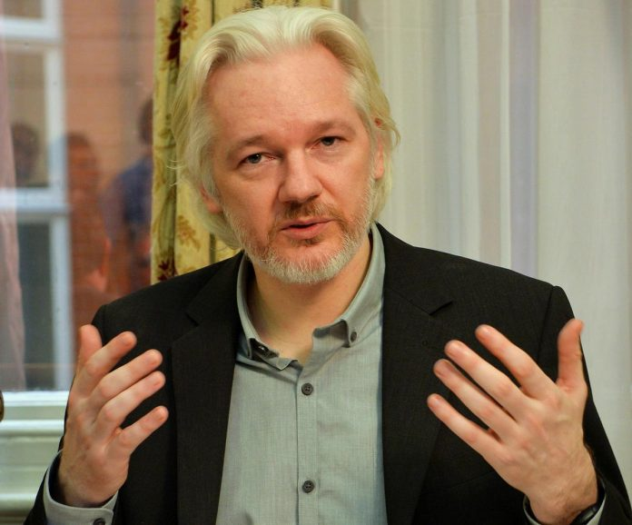 Swedish court rejects Assange detention request over rape allegation