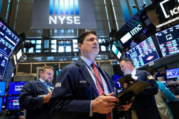 Wall Street rebounds on rate-cut hopes