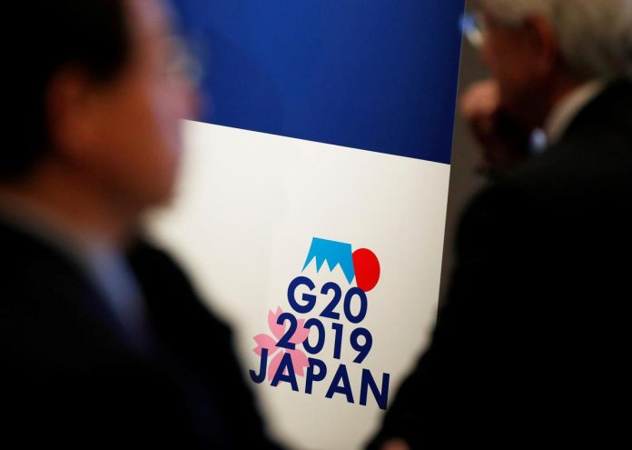 Trade war, weak growth to test G20 finance leaders' economic optimism