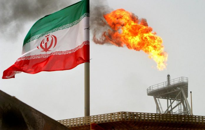 Iran urges Europe to normalize economic ties with it or face consequences