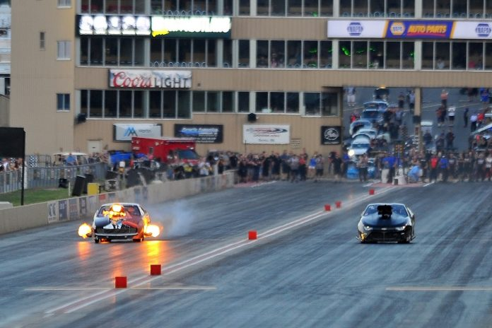WORLD SERIES OF PRO MOD RETURNS WITH BIGGER PROGRAM