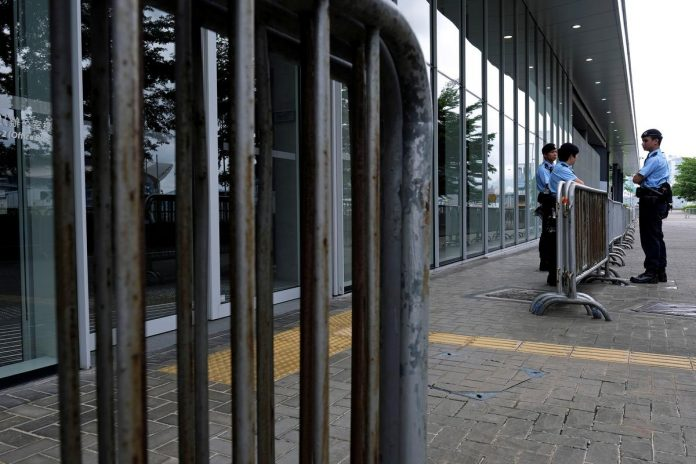 China says it will support Hong Kong to pass extradition law