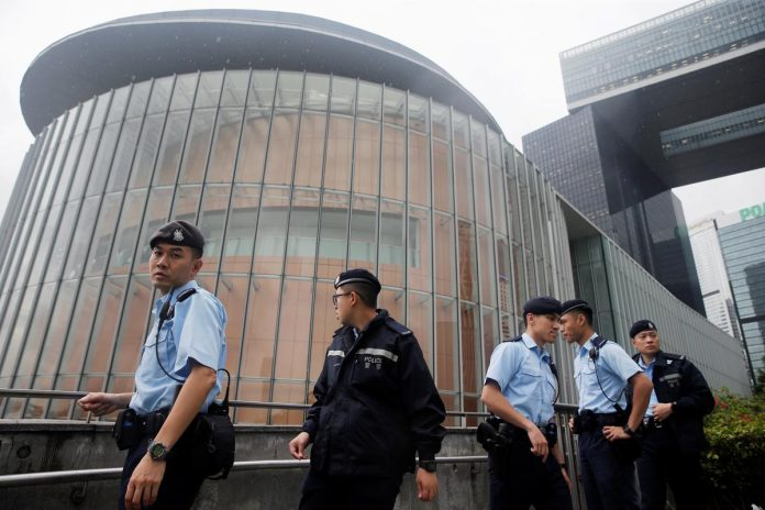 Hong Kong gears up for protests, strikes as extradition anger boils over