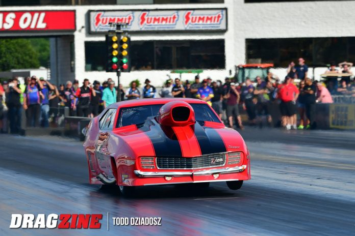 The 2019 PDRA Summer Nationals