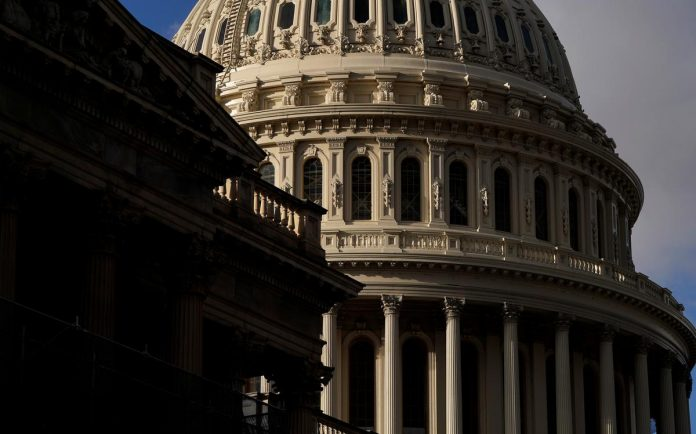 U.S. government posts $208 billion deficit in May