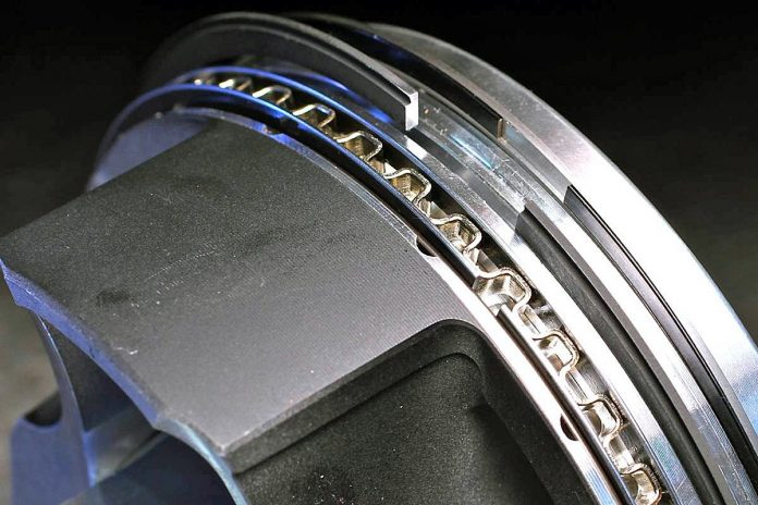 Total Seal Piston Rings Company Sold To Investment Group