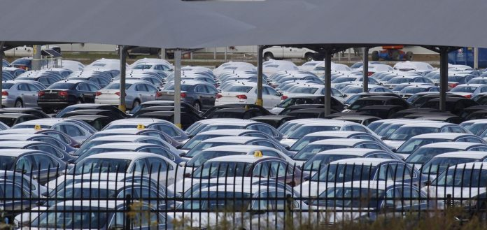 VW's Tennessee workers vote against union representation