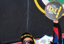 A YEAR AFTER LOSING IN FINALS AT BRISTOL, TASCA AND SALINAS BOTH CLAIM WINS AT THUNDER VALLEY