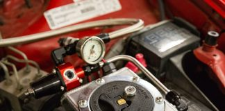 Project Red Dragon Gets A Nitrous Outlet Dedicated Fuel System