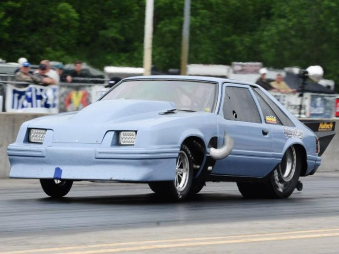 The 2019 Motor State KnockOut No-Prep Event Recap