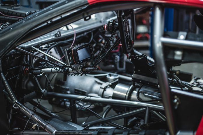 New FuelTech Software Update Provides More Transmission Control