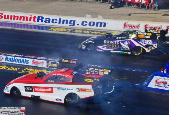 TASCA III MAKES IT TWO WINS IN A ROW WITH NORWALK VICTORY