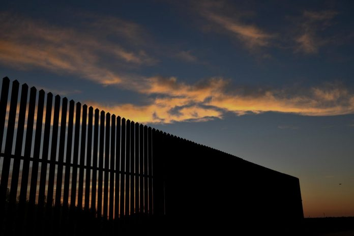 Seven migrant deaths reported in 'extreme heat' at U.S. border