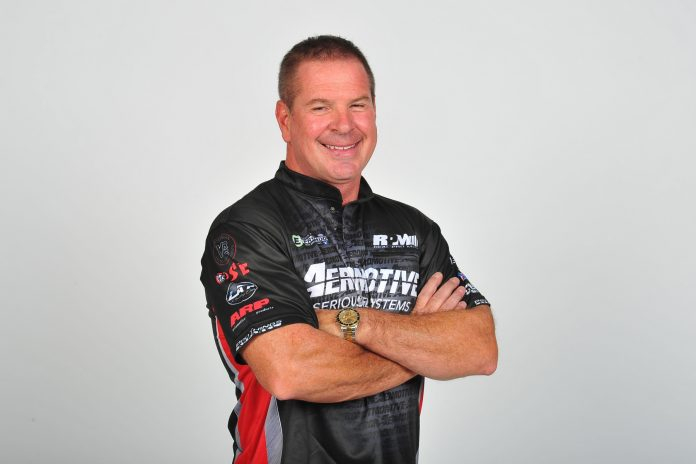 MATUSEK HEADED TO NHRA PRO STOCK
