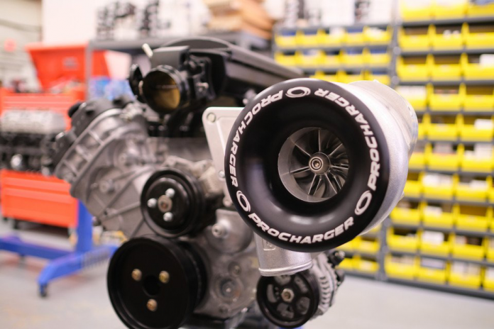Inside the Winning 1,784 hp LSX Built for $15K