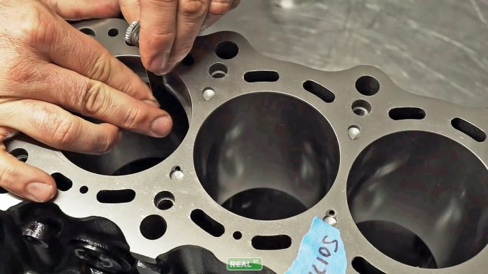 Tips And Tricks For Filing Piston Rings With Real Street Performance