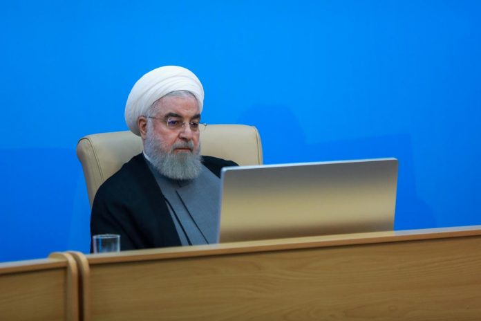 Iran to boost uranium enrichment level, breaching nuclear pact: Rouhani
