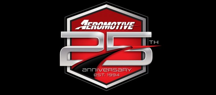 Aeromotive Celebrates 25 Years Of Fuel Delivery With A Car Show