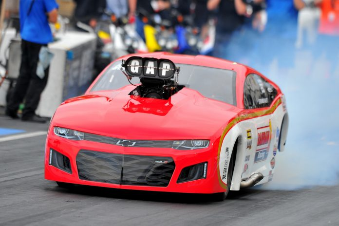 JACKSON WEIGHS THE PROS AND CONS OF PRO MOD PARITY ADJUSTMENT