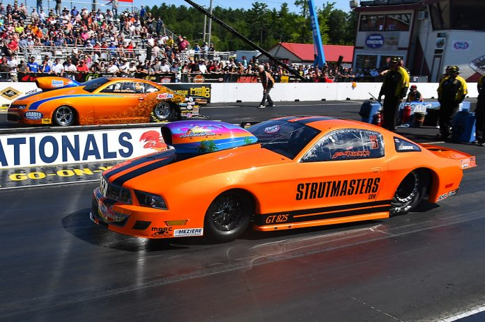 DEFLORIAN STILL DREAMING AFTER LATEST NHRA MMPS VICTORY