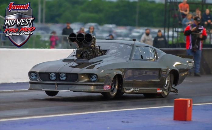 MWPMS BACK IN ACTION AT XTREME RACEWAY PARK