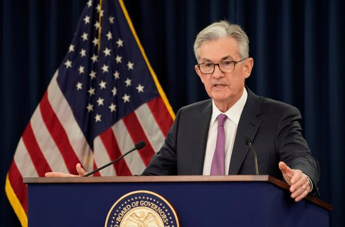 Fed chief likely to focus on trade-inspired policy shift in testimony