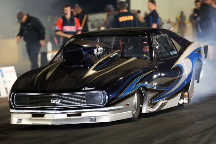 PRO OUTLAW 632 SHOOTOUT COMING TO PDRA DRAGWAY 42