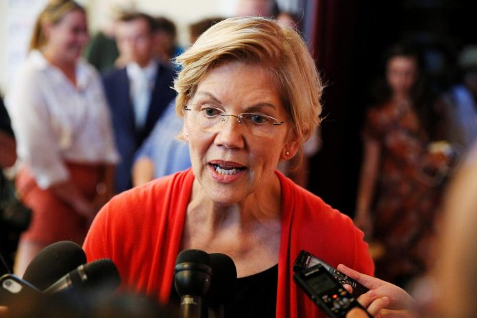 2020 Democratic hopefuls: party needs to embrace progressive ideals, not Trump voters