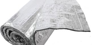 Thermo-Tec Introduces Thermo Guard FR Heat And Sound Protection