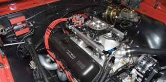 Edelbrock And Pat Musi Expand Line Of High-Performance Crate Engines