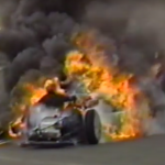 The Day Funny Car's Don Gay, Jr. Nearly Died At Denver 30 Years Ago
