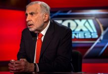 Icahn launches proxy fight after stalled talks with Occidental CEO