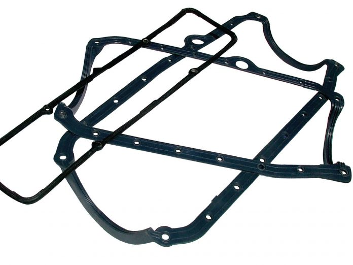 Get Sealed And Ready With Engine Pro's Silicone Rubber Gaskets