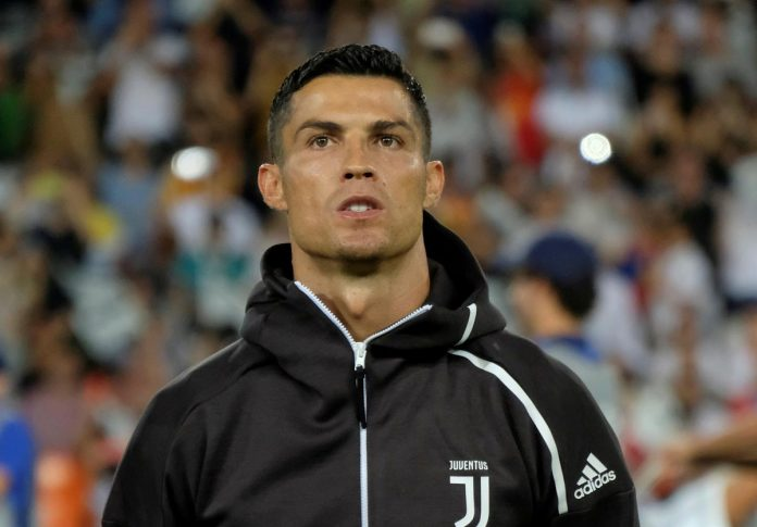 Soccer star Cristiano Ronaldo will not face rape charges in Las Vegas