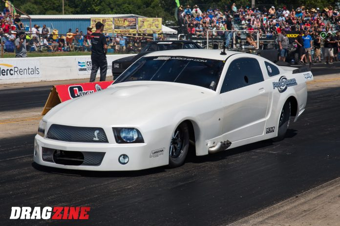 Kayla Morton's Hot Mess Express Is Ready For Outlaw Armageddon