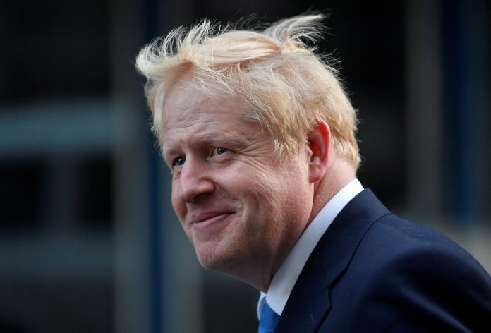 Incoming British PM Johnson picks Brexit's enfant terrible for top team